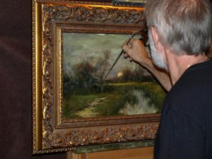 Dennis Sheehan, Providence Art Club