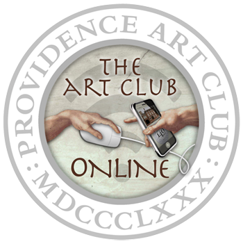 The Providence Art Club Online